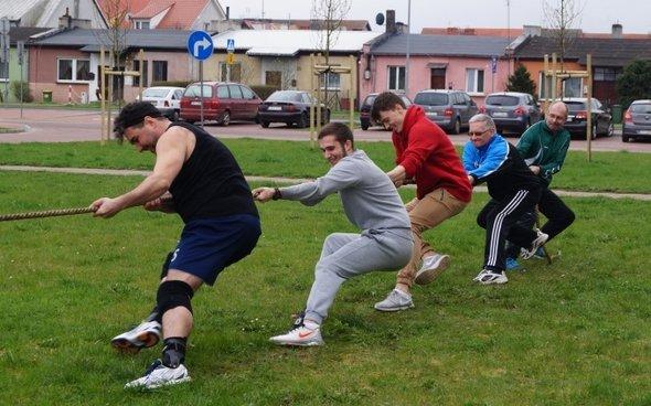XVI Wojewódzkie Igrzyska Sportowo-Rekreacyjne LZS Województwa Zachodniopomorskiego