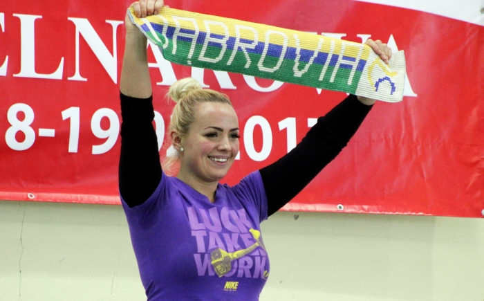 Halowe Mistrzostwa Polski wŁucznictwie – kluby Zrzeszenia kontra SŁ Marymont Warszawa