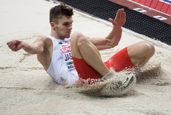 Wielki triumf polskich lekkoatletów na HME w Belgradzie — 12 medali i wygrana w klasyfikacji drużynowej