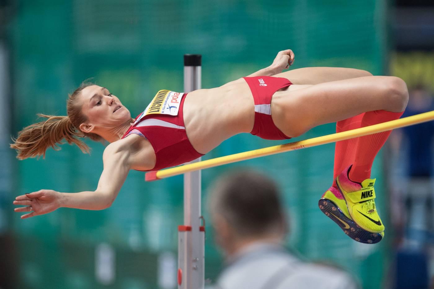 61. Halowe Mistrzostwa Polski Seniorów w lekkiej atletyce – 9 medali naszych zawodników