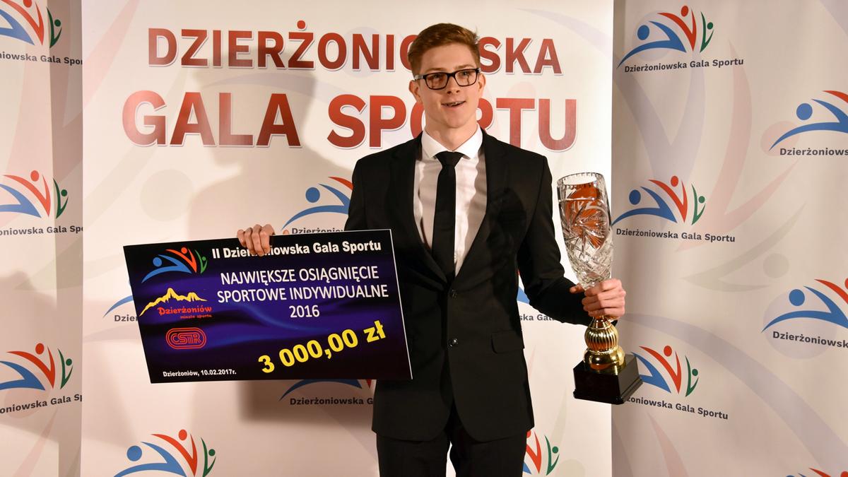 Pływanie. Paweł Juraszek zMKS9 Dzierżoniów piątym sprinterem świata