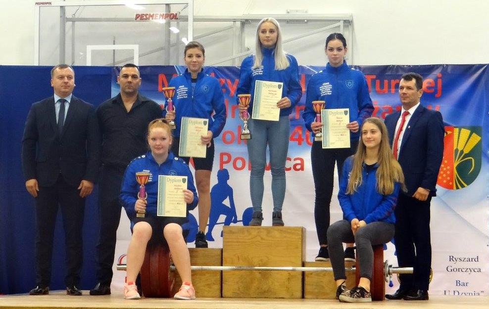 40-lecie klubu LKS Polwica Wierzbno