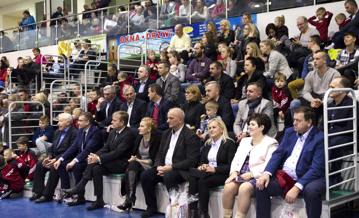 Gala Sportu w Luzinie