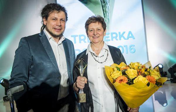 """Konkurs Polskiego Komitetu Olimpijskiego """"Trenerka Roku 2017"""""""