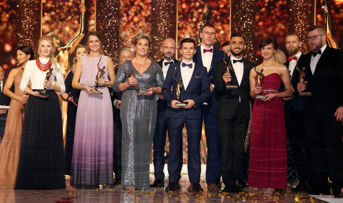"""Stoch przed Lewandowskim w 83. Plebiscycie """"PS"""" na najlepszego sportowca Polski w2017 roku"""