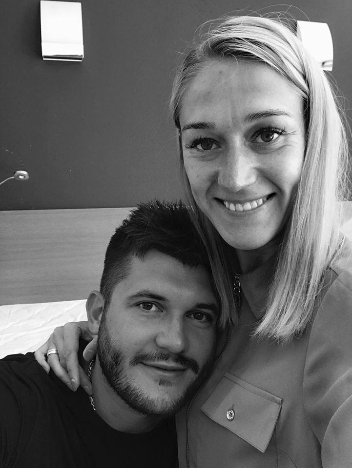 Kamila Lićwinko zawiesza karierę — spodziewa się dziecka