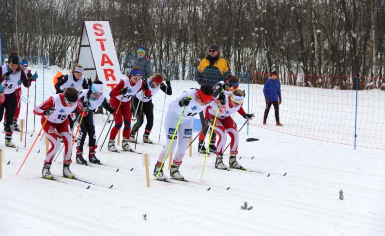 26 medali zdobyli zawodnicy z naszych klubów w biegach narciarskich na Zimowej OOM Podkarpackie 2018