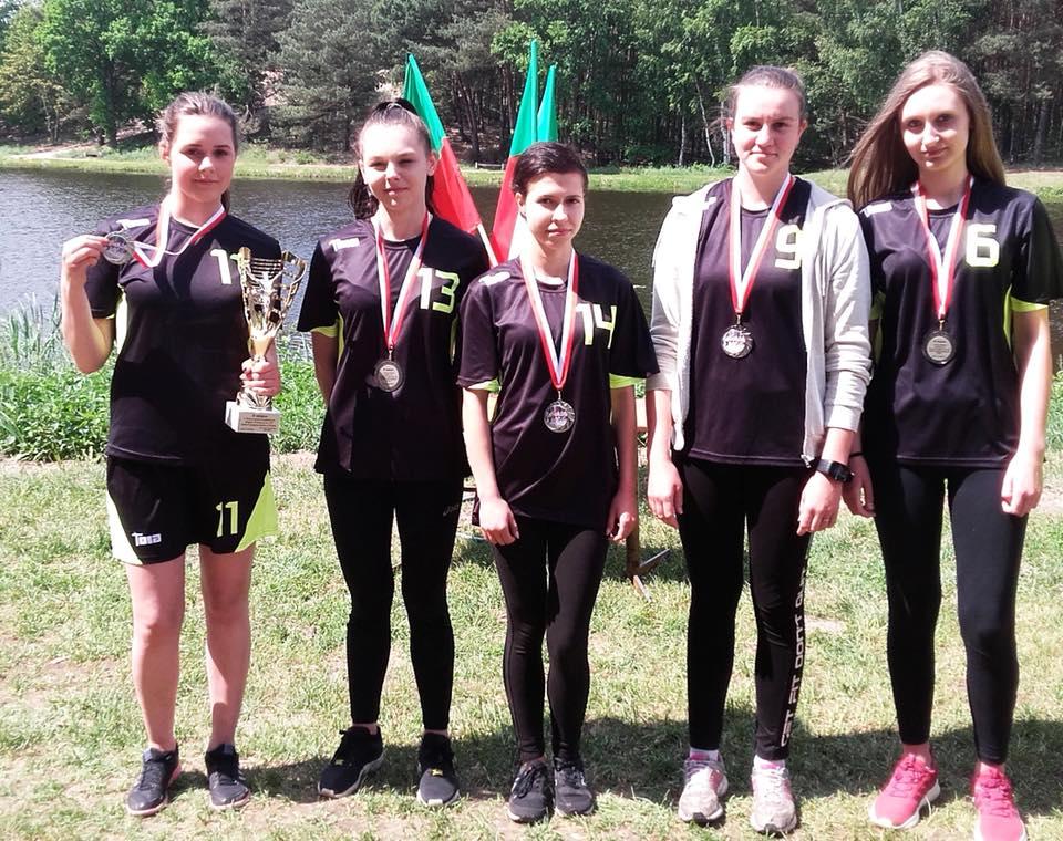 Sztafetowe biegi przełajowe Zelów 2018