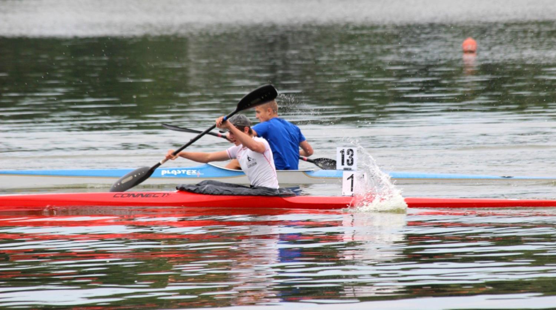 XVIII Otwarte Mistrzostwa Krajowego Zrzeszenia LZS Juniorów iMłodzików wKajakarstwie — Wolsztyn 2018