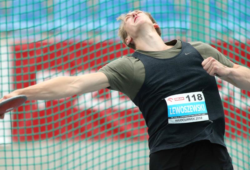 50 medali zdobyli nasi zawodnicy na Mistrzostwach Polski U-20 wlekkiej atletyce