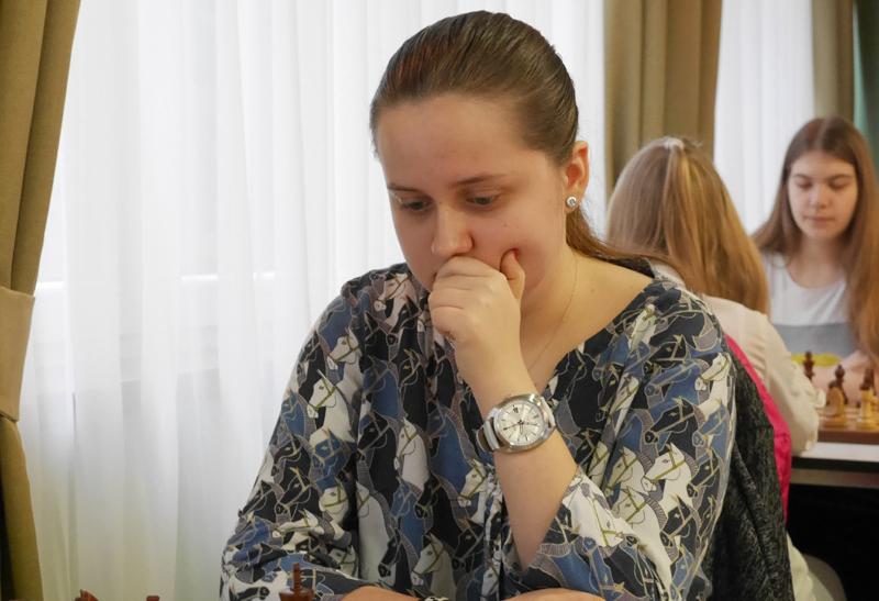 Nasze szachistki mistrzyniami Europy juniorek