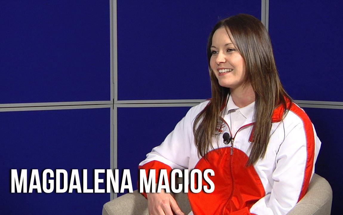 Magdalena Macios zbrązowym medalem Mistrzostw Świata w sumo, 4medale naszych juniorów