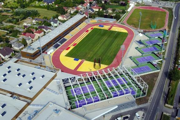 38 naszych lekkoatletów pojedzie na Mistrzostwa Europy U-18 iU-20