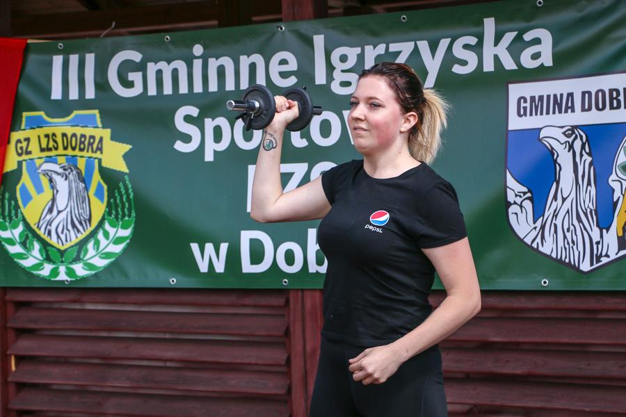 III Sportowe Igrzyska LZS wMierzynie