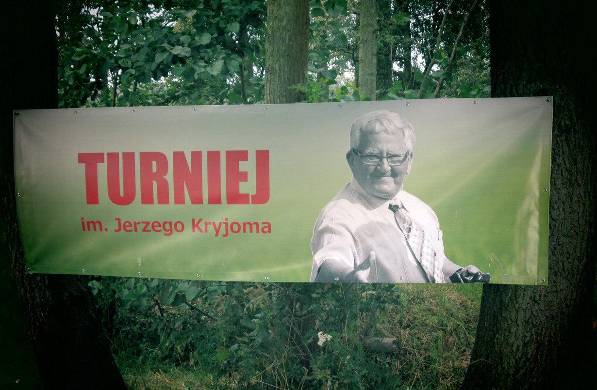 V Memoriał Jerzego Kryjoma dla LZS idrużyn amatorskich