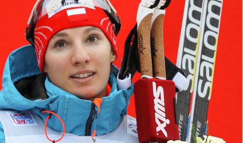 Sylwia Jaśkowiec kończy karierę sportową