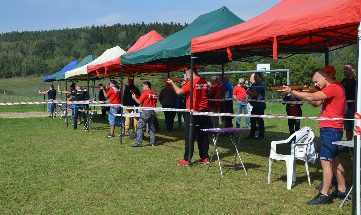 Sportowe weekendy na wsi — Świdnica