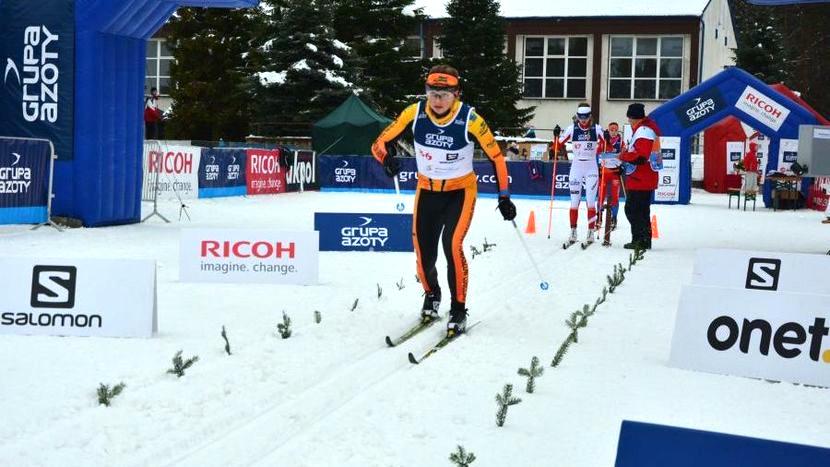 6 naszych zawodników zakwalifikowało się na Mistrzostwa Świata Juniorów i U23 w biegach narciarskich