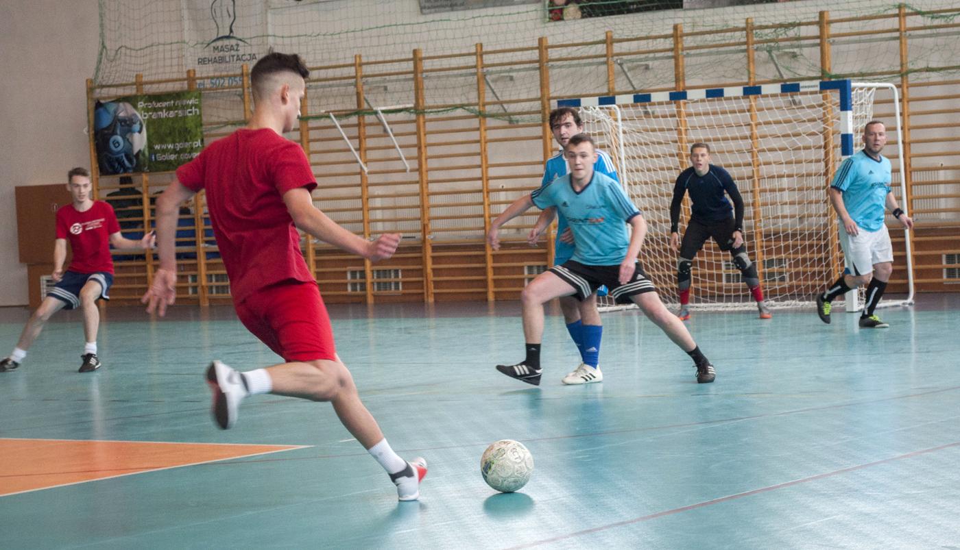 Mistrzostwa Pomorza o Puchar Prezesa LZS