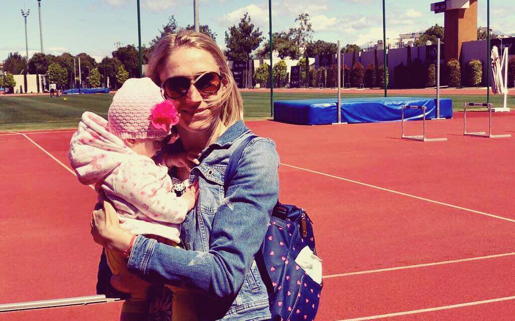 Kamila Lićwinko wraca na skocznię