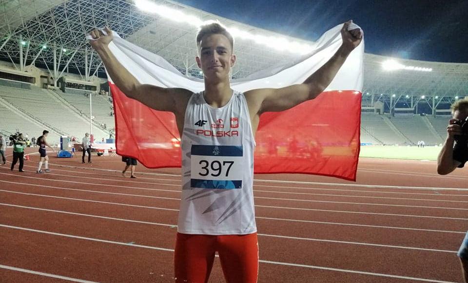15 medali na XV Letnim EYOF Baku2019 — 3znichwywalczyli zawodnicy zklubówZrzeszenia