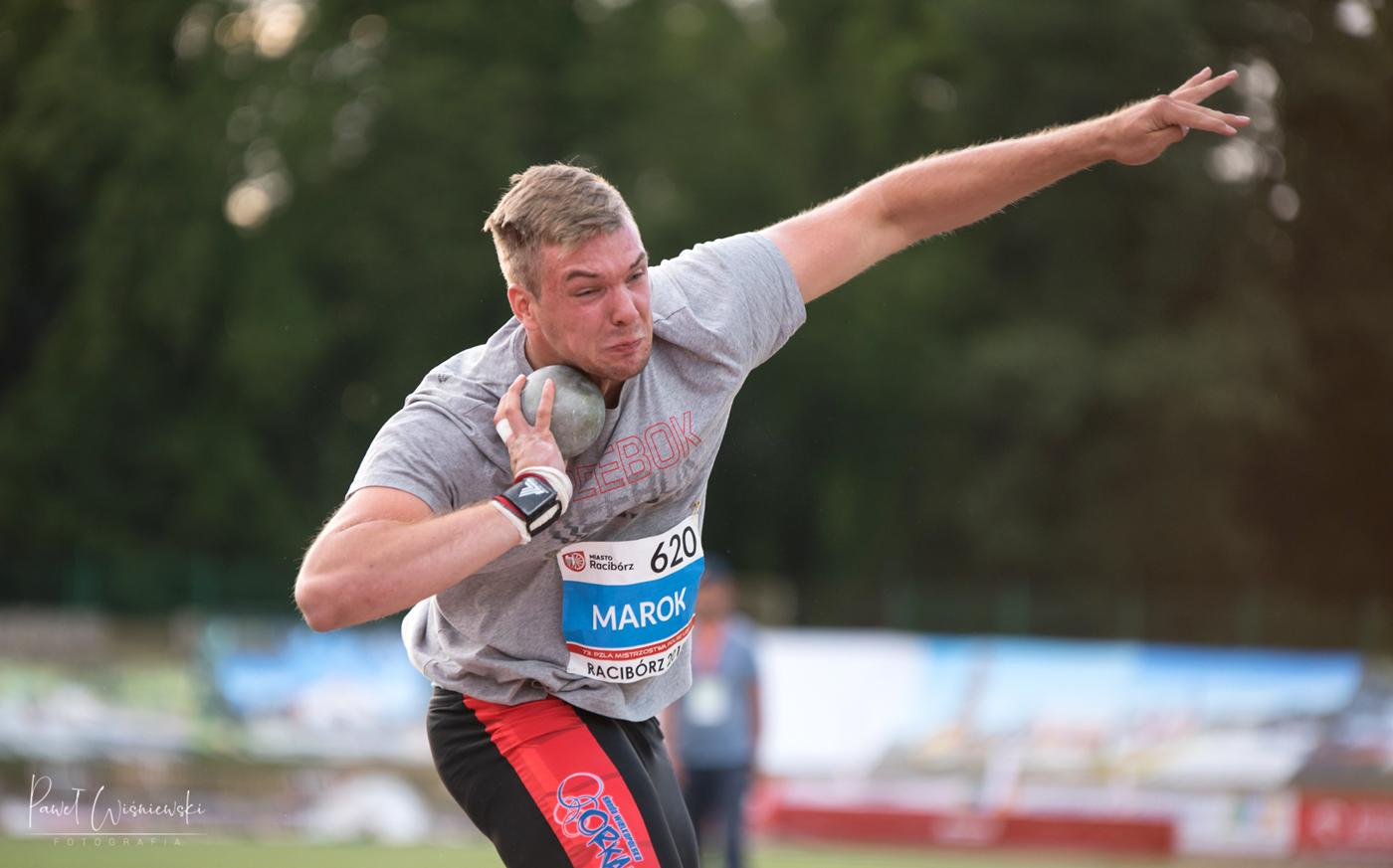 Mistrzostwa Polski wLekkiejAtletyceU20 — 39medali dlazawodników zklubów ZrzeszeniaLZS