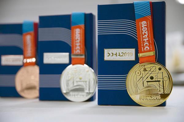 6 lekkoatletów zklubów LZS wystąpi naMŚwDoha