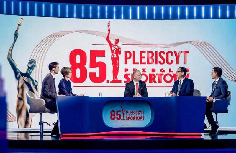"""Do 4 stycznia 2020 można głosować na """"Najlepszego Sportowca Polski"""""""