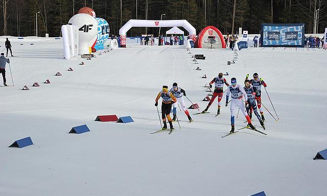 8 medali seniorów i 8 młodzieżowców na Mistrzostwach Polski wbiegach narciarskich