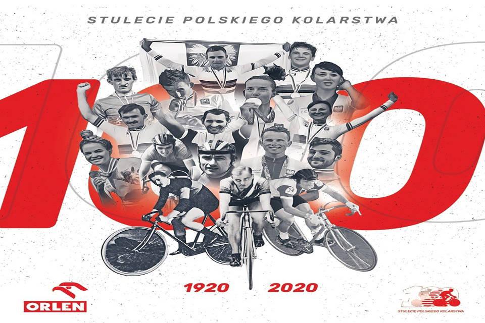 Odwołano obchody 100-lecia polskiego kolarstwa